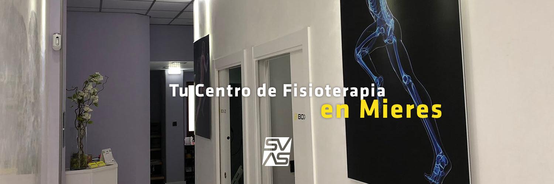 Fisioterapia Mieres Sergio Villa